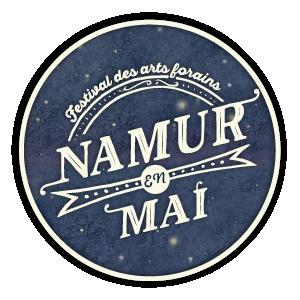 logo Namur en Mai 2021