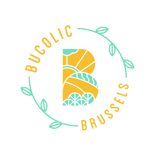 logo Bucolic Brussels 2021